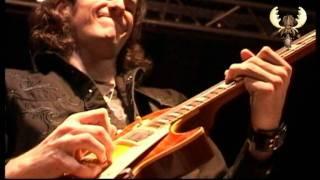 Ryan McGarvey - Blue eyed Angel Blues - live for Bluesmoose radio