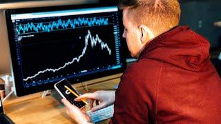 Технический анализ Nasdaq Биткоин Эфириум акции Сбербанка TSLA WTI Gold Юань курс Доллара
