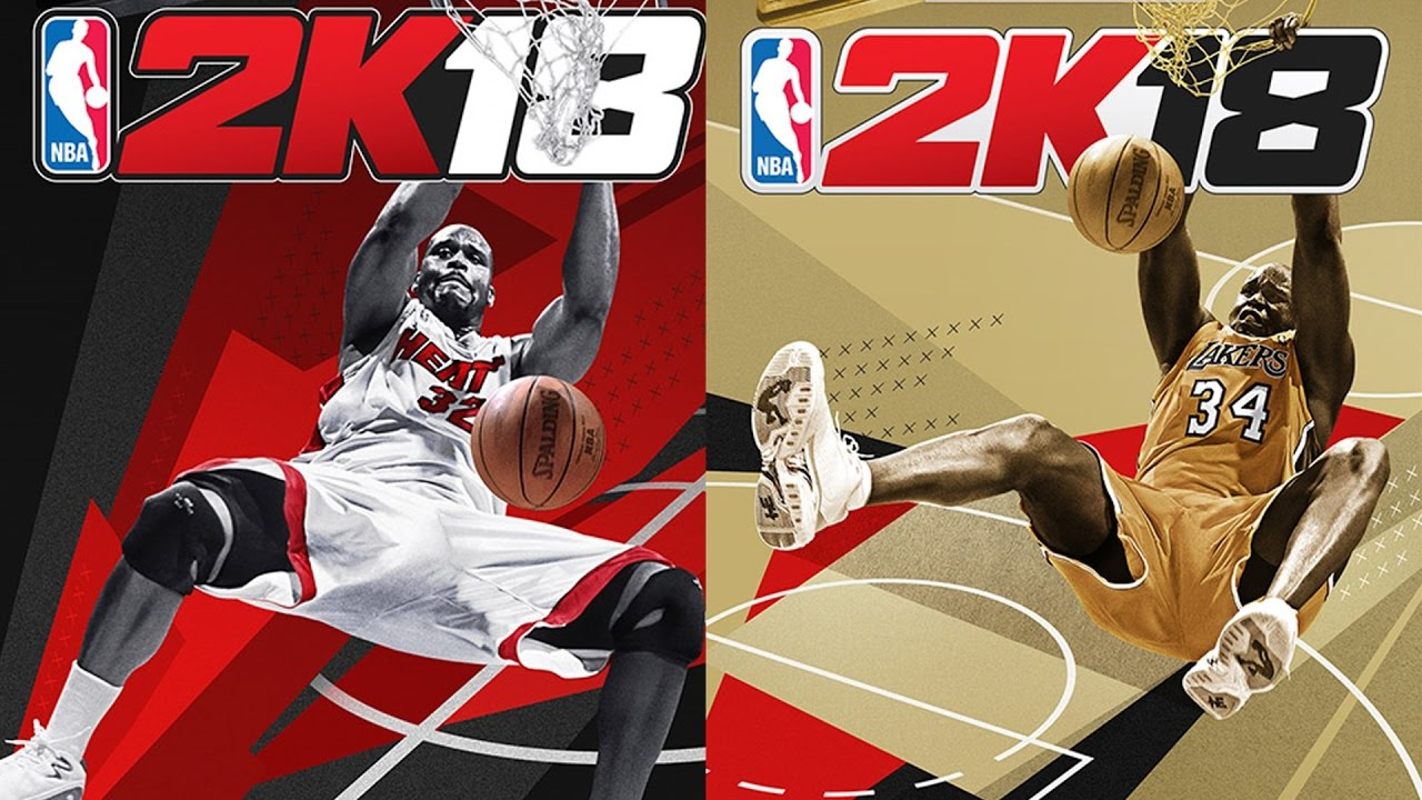 'NBA 2K18' Release Date, Legend Edition Pre-Order Details And Shaquille O'Neal ...