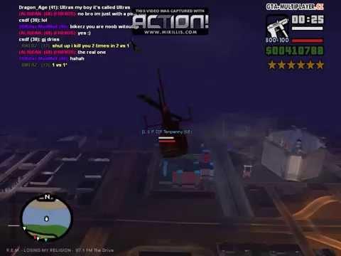 Tenpenny Pilot Fail