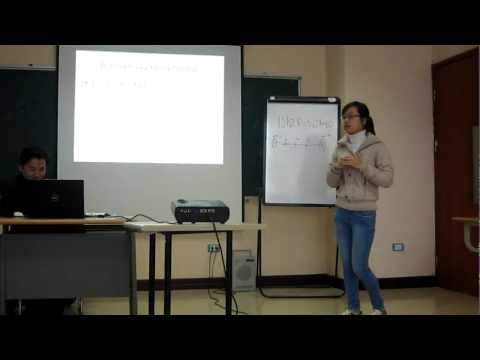 INCIP- Bài Thuyết Trình của bạn Lê Thị Hồng 1