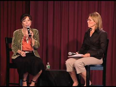 Isabel Allende: Anger into Action