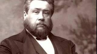 Charles Spurgeon Sermon - Among Lions