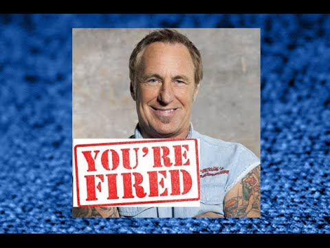 Rick Dale Responds Old Cast being FIRED from American Restoration History Channel Ricks Restorations