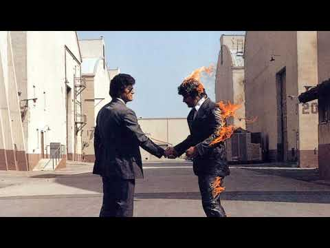 Wish You Were Here - Pink Floyd (Full Album)