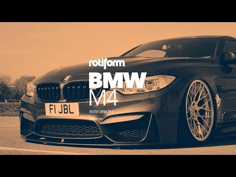 BMW M4 - Rotiform RSE