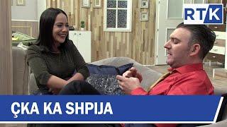 Çka ka Shpija - Episodi 11 Sezoni IV  15.01.2018