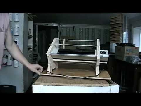 Рулонный ламинатор за четыре тысячи рублей