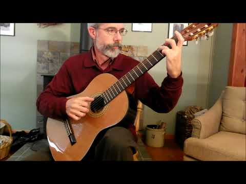 Jose Ferrer - Minuet Op 38 No 1