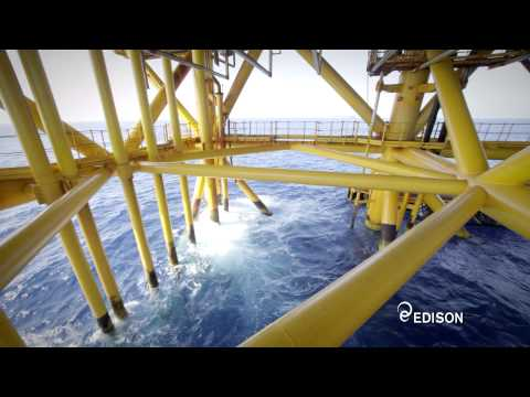 Edison: our Exploration & Production of Hydrocarbons activit