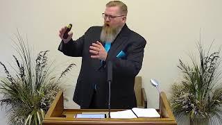 051621 The Life of a True Disciple (Luke 9:23) - Sam Dilbeck