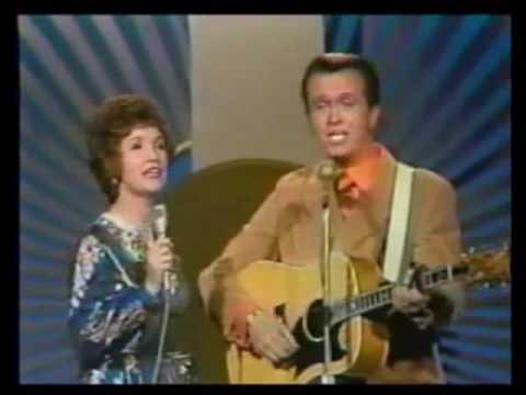 Bill Anderson & Jan Howard - Country Gold Medly of Hits