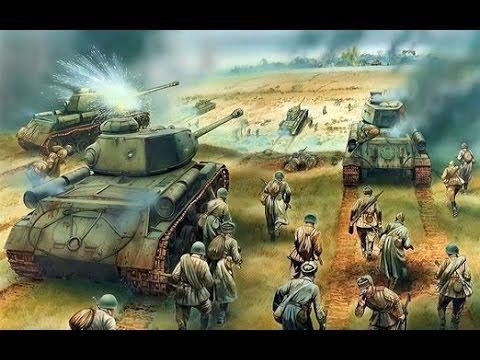 二战柏林之战朱可夫硬着头皮派出坦克部队是否已经没有其它选择? April 27, 2016
