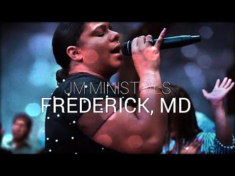 Night Of Worship In Frederick, Maryland (Recap/Highlights)