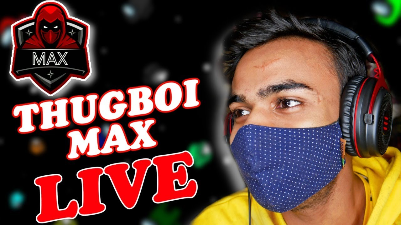 LIVE | GTA 5 Parkour With ThugBoi Max