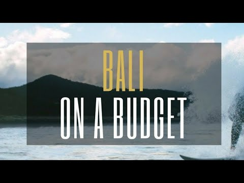 TRIP TO BALI IN A BUDGET FOR 4 DAYS