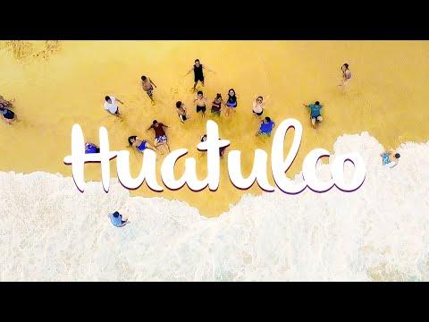 Qué ver, comer y hacer en Huatulco