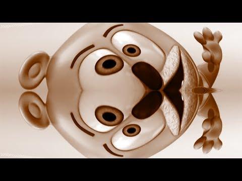 BROWN Gummibär SPECIAL REQUEST Dutch Gummy Bear Song