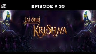 Jai Shri Krishna - 5th September 2008 - जय श्री कृष्णा - Full Episode