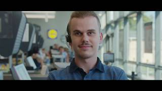 Patrik - predavač - pokladník | Lidl