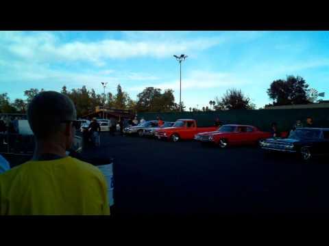 Todd ray 2010 auto cross good guys car show