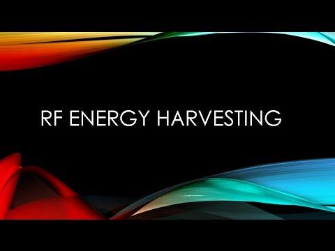 radiofrequency energy