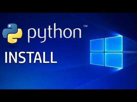 Cara Menginstal Python Di Windows