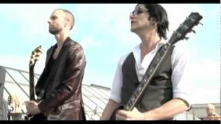Placebo - Every You Every Me (Live on FNAC Rooftop, Paris)