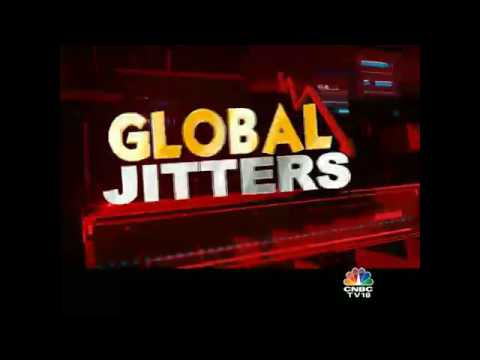 GLOBAL JITTERS SEG 1. D-STREET: MANIC MONDAY MARKET SELL-OFF.