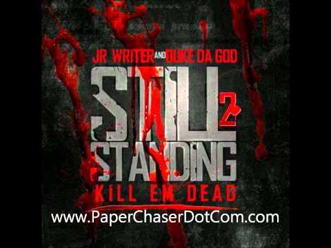 J.R. Writer ft Lloyd Banks - Kill Em Dead [New/CDQ/Dirty/2011/May][Prod by AUTOMATIK]