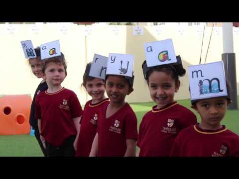 Head Girl Campaign Video (Maryam Daya)