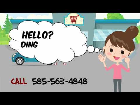 DingDoctor of Rochester Inc. | Rochester NY Dent Repair