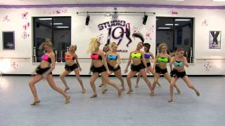 Fiesta Group Dance - Team Chloe Dance Project - Chloe Lukasiak