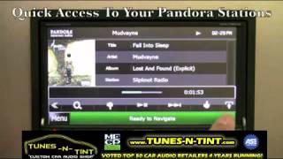 Kenwood 2012 Pandora Streaming for Android_ Blackberry and iPhone