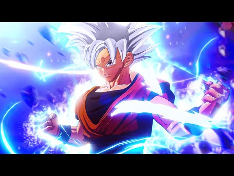 Playing Dragon Ball Z Kakarot in 2021... |