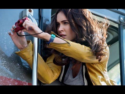 Megan Fox Tells #TMNT Haters To F**K Off