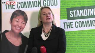 Green Party Leader Natalie Bennett's 'Excruciating' Interview