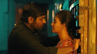 Sindhubaadh - Moviebuff Sneak Peek | Vijay Sethupathi, Anjali | SU Arun Kumar