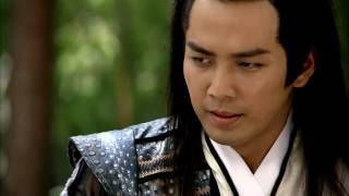 【天涯明月刀】the magic blade  02 钟汉良,陈楚河,张檬,张定涵,毛晓彤