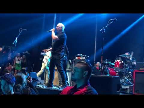 Bad religion - sorrow live Huntington Beach punk n drublic 11/28/2017