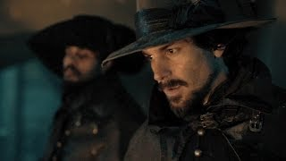 Where is the notorious criminal, Vadim? - The Musketeers: Episode 2 Preview - BBC One