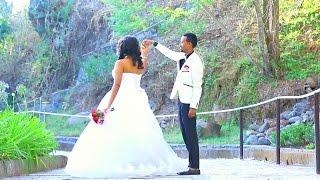 Tizita Dawit & Tadese Gebru - Endih New Gabicha   እንዲህነው ጋብቻ (Amharic)