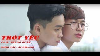 MV Trót Yêu ( by OutNet Team)- 16CĐKT thumbnail