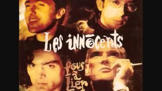 Les Innocents - En tapant du poing