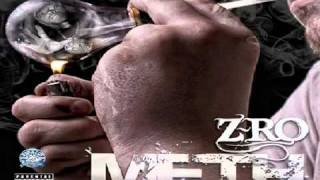 Z-Ro-3-Way-Relationship-Meth-Album