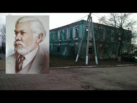 Дом Чаплыгина С.А.