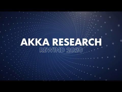 AKKA Research - Rewind 2020