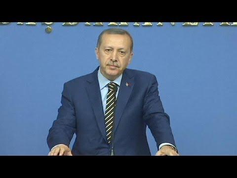Turkey's winter of anti-corruption justice jars political stability