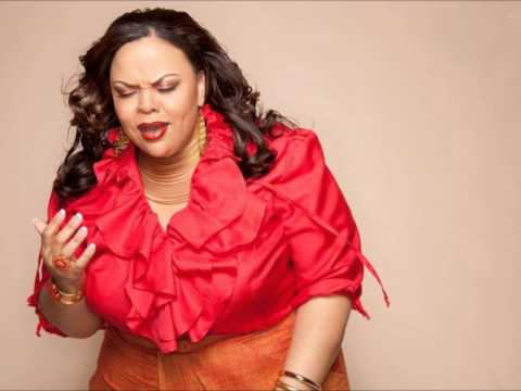 You Deserve My Praise By Tamela Mann