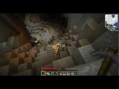 Maskotki Lamią [minecraft] Odc5